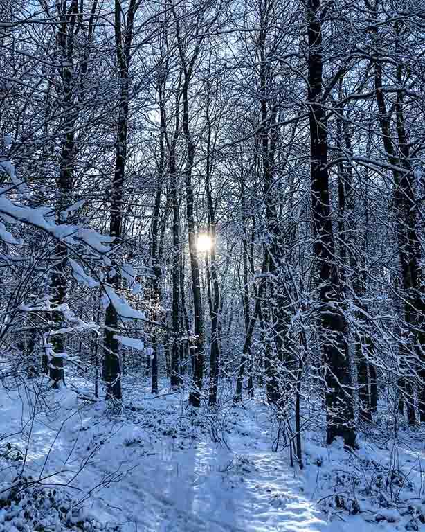 retraite winterboost