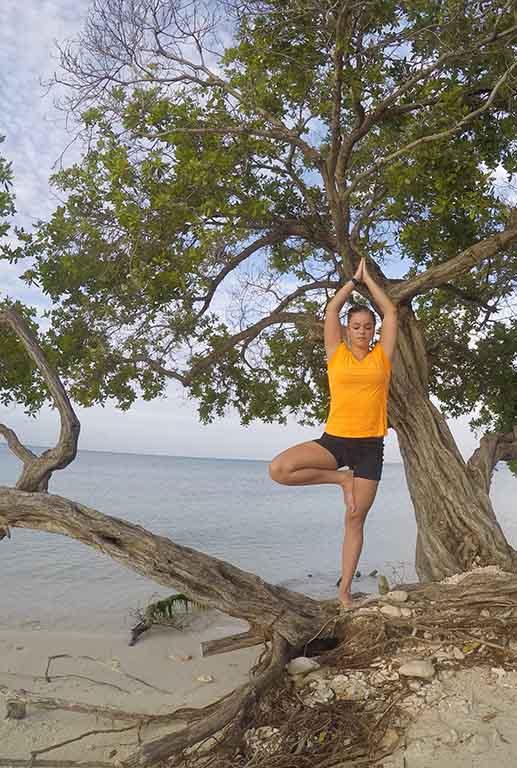 yoga retraite in limburg